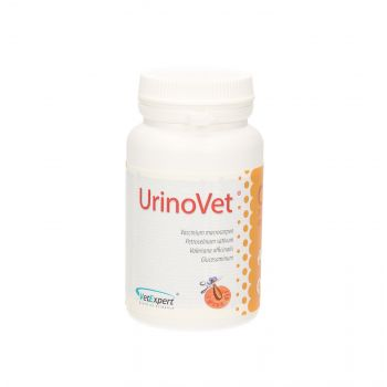 URINOVET CAT 770MG 45 KAPS.
