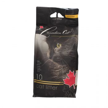 SUPER BENEK CANADIAN CAT UNSCENTED 10L